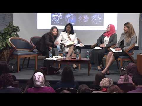 Women after the Arab Awakening Part 1