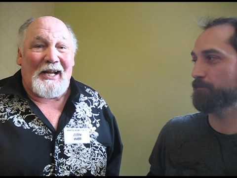 Joseph Whipp Joseph Whipp interview