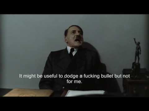 Hitler Reviews: Slow Motion Effect