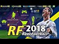 Real Football 2018 Mod Android Offline 500MB HD Graphics mp3