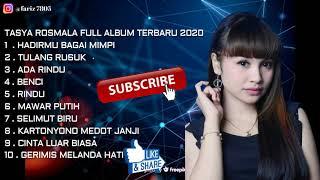 Download lagu Tasya Rosmala Full Album Terbaru 2020