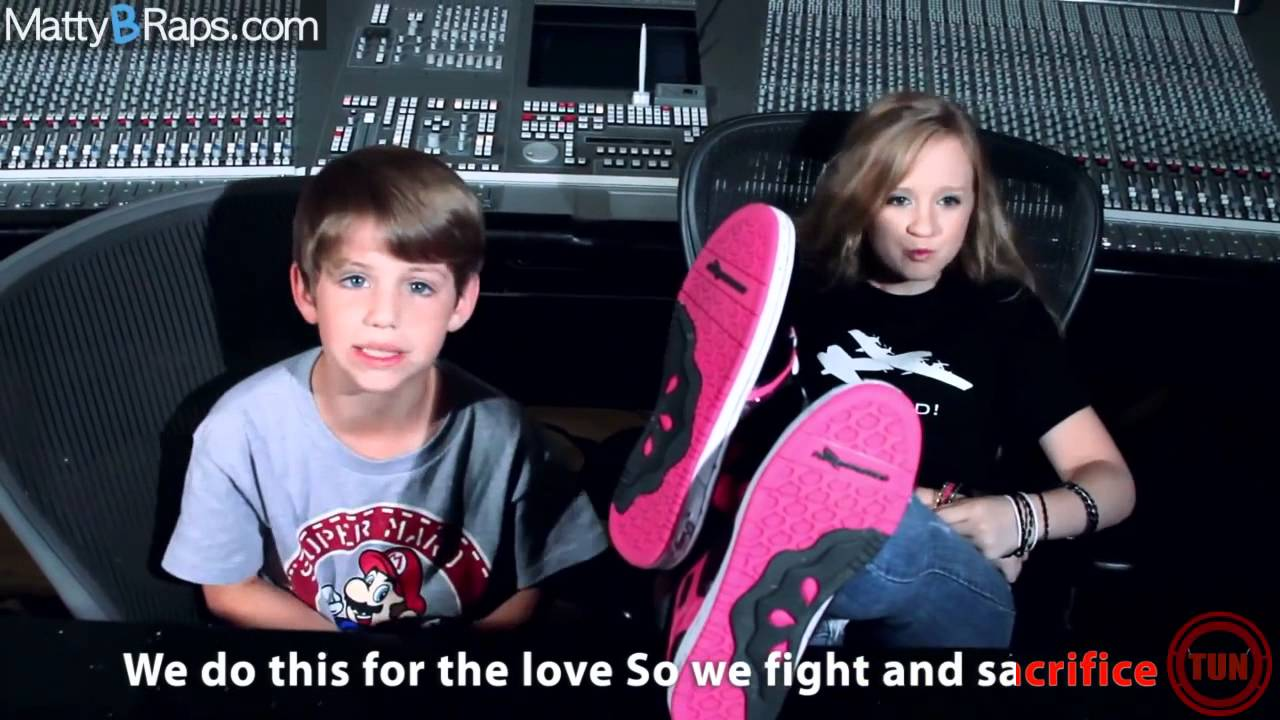 are mattyb and kate still dating 2014 Kate gosselin's 13-year-old twin daughters mady and cara  kate gosselin's twin girls actually speak  it didn't really affect me and we still saw both.