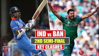India VS Bangladaish..
