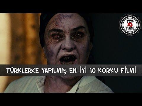 Türklerce Yapılmış En İyi 10 Korku Filmi (Korku Filmleri)