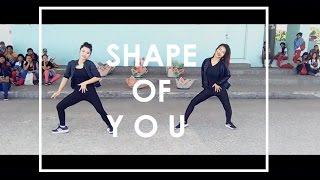 download lagu Ed Sheeran  Shape Of You Kyle Hanagami Choreography gratis
