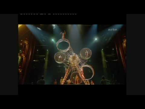 Cirque du Soleil - K� - The Slave Cage - (Wheel of Death)(2007)