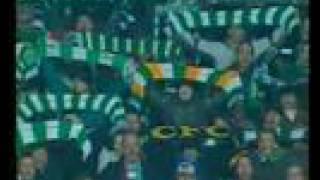 Vídeo 1 de Glasgow Celtic