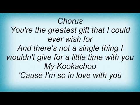 Kylie Minogue - Coocachoo