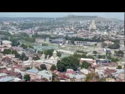 Géorgie Tbilisi