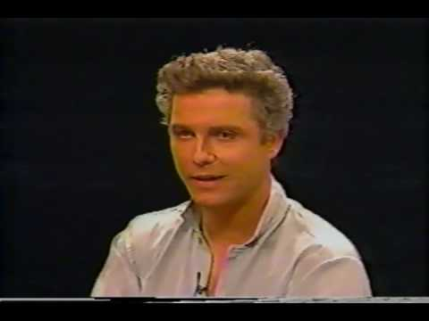 William Petersen Interview for Manhunter 1986