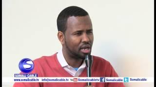 BARNAAMIJKA WACYI     Waraysi Mohamud Abdullahi Siraji