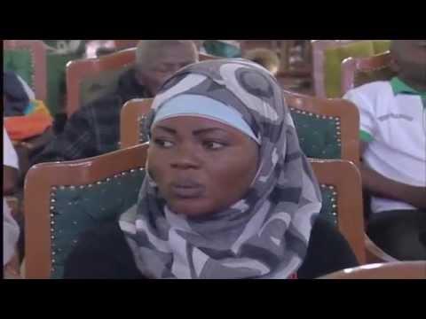FRANCINE MUYUMBA MALABO - NKAMBA JUILLET AOUT