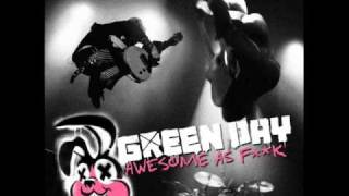 Green Day - Awesome as F**k - 21st Century Breakdown