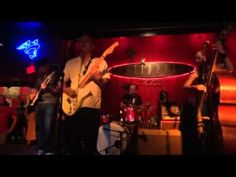The Horton Brothers w/ Jimmy Vaughn -