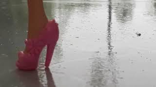 MV Sắc môi em hồng| Phiên bản búp bê (Mimi TV)