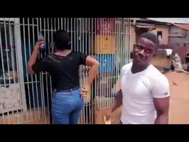 Funny oromo comedy news 2018 thumbnail
