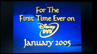 Opening to Aladdin 2004 DVD