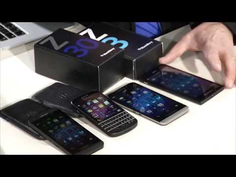 Goldstuck on Gadgets: Can BlackBerry Z3 save the brand?