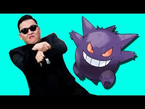 "Subscribe to become a Pokemon Master! �http://bit.ly/2BAmaster Download Song: http://goo.gl/00AXS ""Gengar Style"" T-Shirts: http://goo.gl/C52bm More Pokemon p..."
