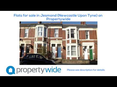 Flats for sale in Jesmond (Newcastle Upon Tyne) on Propertywide