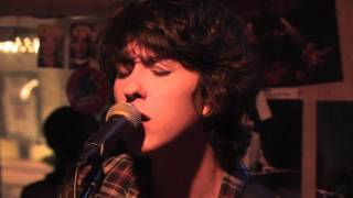 Nat & Alex Wolff - Monday Afternoons [LIVE] - Kibitz
