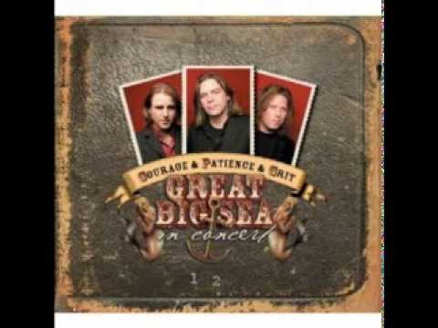 Great Big Sea - Fortune