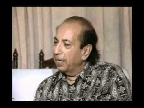 MAHENDRA KAPOOR - A RARE INTERVIEW PART 1.mpeg
