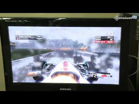 F1 2011 Codemasters 1 Lap Montreal
