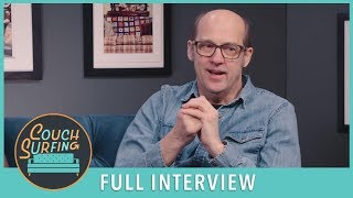 Top Gun's Anthony Edwards On Famous Roles In Zodiac, E.R., And More (FULL) | Entertainment Weekly