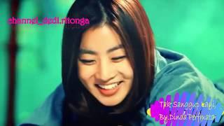 Male Version Dinda Permata - Tak Sanggup Lagi (Official Music Video NAGASWARA) #music