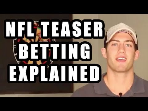 nfl betting odds explained