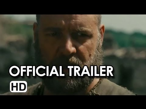 Noah Official Trailer 2014 Hd