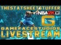 NBA 2K13 Livestream With @IpodKingCarter - 6/17/2013 Let