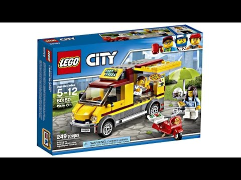 LEGO City 2017 sets pictures!