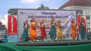 Diamond dance by Kharisma Dance