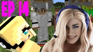 Psycho Girl  Strawberry Ice Cream  /Psycho Girl Lost Her Memory Ep  14 / Minecraft Roleplay