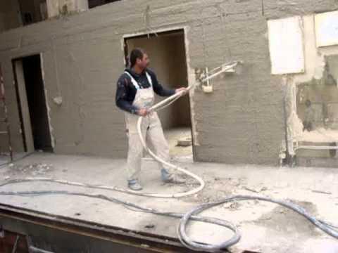 Tynk cementowo wapienny zewnętrzny grubość