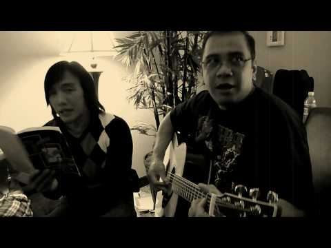 JOURNEY lead Vox Arnel Pineda singing DIARY by Bread