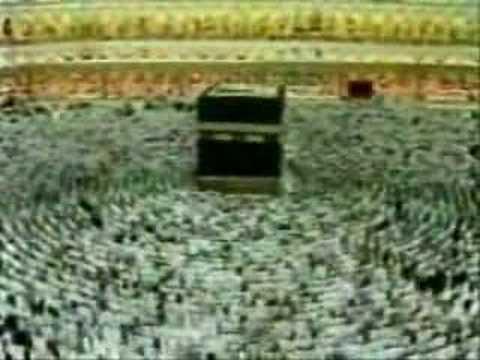Sheikh Sudais- Dua part 2