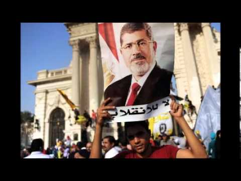 Morsi's son: Verdict postponed to not embarrass Sisi during Germany visit