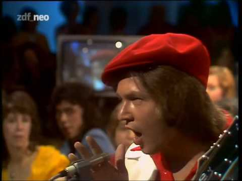 Rubettes - sugar baby love