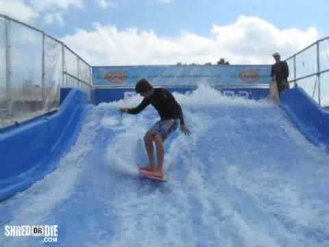 Tony Hawk, Sean Silveira & Nick Nguyen Flowboarding Canada Music Videos