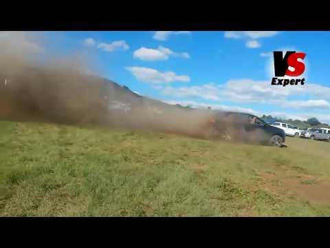 Audi VS BMW, Jeep, Nissan, Toyota, Mitsubishi Tug