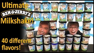 Ultimate Ben & Jerry