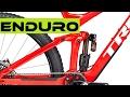 4 Main Differences Trek Slash Vs Trek Remedy Enduro Trail Bikes Comparison mp3