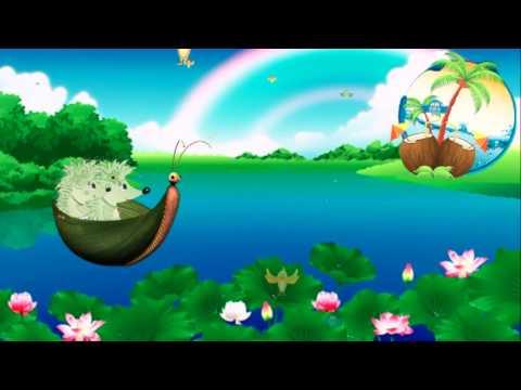 Карелия - Зеленый Ежик
