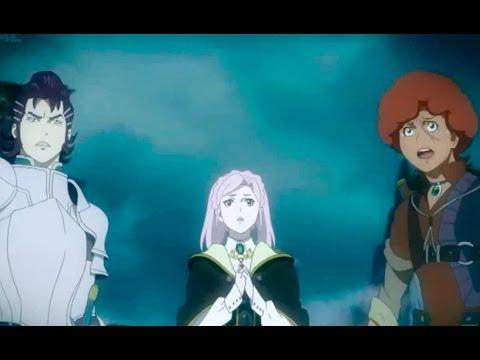 Misc Cartoons - Shingeki No Bahamut Genesis - Promised Land