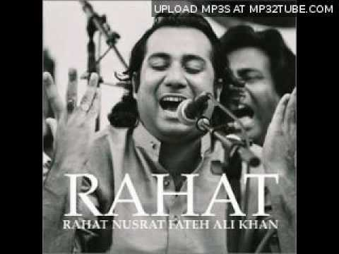 Rahat Fateh Ali Khan - Tujhe Dekh Dekh...