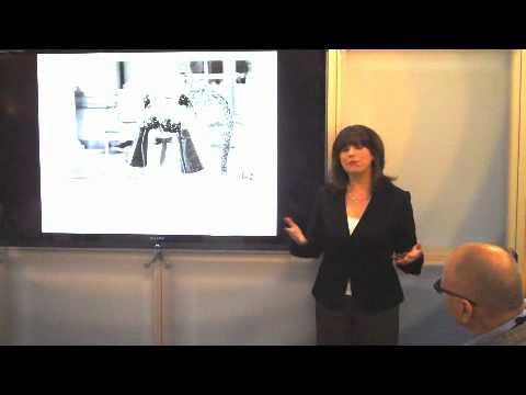 InteliChart Demonstration at HIMSS (Emilie Barta, Trade Show Presenter/Corporate Spokesperson)