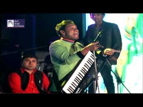 Master Saleem LIVE Performance - Naina De Naina De - Idea Jalsa...